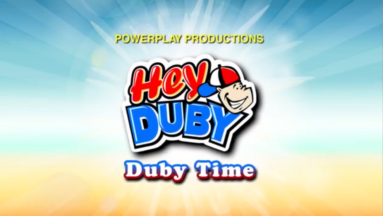 Duby Time